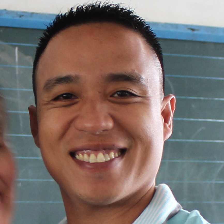 Bryan Matillano